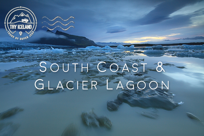 South Coast & Glacier Lagoon
